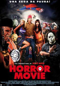 Horror Movie - Film (2011)