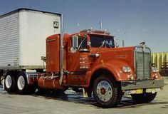 kenworth camions