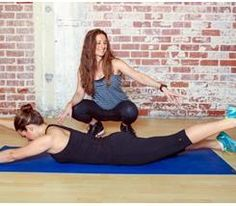 Get these exercises for your back from she knows.com!