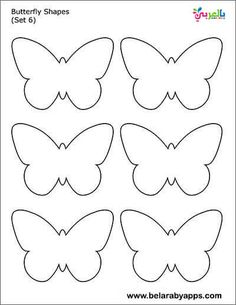 Butterfly Templates butterfly shapes free printable templates coloring pages Butterfly Templates. Here is Butterfly Templates for you. Butterfly Templates butterflies free printable templates coloring pages. Butterfly Outline, Butterfly Stencil, Simple Butterfly, Butterfly Crafts, Butterfly Shape, Flower Shape, Butterfly Mobile, Butterfly Pattern, Flower Cut Out