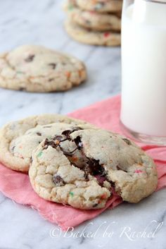 Normal Recipe: 6 chocolate chip cookie recipe