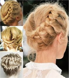 Crown braid is always one of the hottest hairstyles when girls are choosing a cute and easy to braid hairstyle. When this hairstyle first came into being, it looked like a wreath of flowers, but now the hairstyle has graduallyREAD MORE