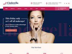 cinderella-beauty-salon-theme