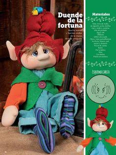 Crochet Doll Hat Elves 26 Ideas For 2019 Christmas Sewing, Christmas Knitting, Christmas Elf, Christmas Crafts, Crochet Fairy, Crochet Amigurumi Free Patterns, Hat Crochet, Elves And Fairies, Teddy Toys