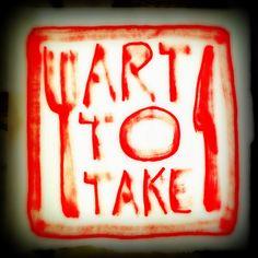 logo #arttotake