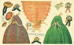 Historic Costume 1934 - Bobe Green - Picasa Web Albums
