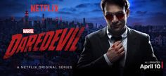 Daredevil released this past Friday in its entirety on Netflix, and is already reeling in rave reviews. Have you tuned in to the latest from Marvel studios? Our writer reviews the series now available to stream. #television ‪#‎tvshows‬ ‪#‎comicbooks‬