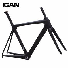 519.00$  Watch now - http://ali8sw.worldwells.pw/go.php?t=948891276 - 2014 700c carbon road frame road bike di2 bb86 compatiable carbon frame adjusted seat post bicycle frame AERO007 519.00$