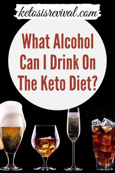 You want to go out and party but can you drink alcohol on a low-carb diet? We've created a list of the boozes you can consume during your keto diet. Some alcoholic beverages are low in carbohydrates, see it here! #ketosis #ketodiet #lowcarbdiet #ketodrinks #ketoalcohol Keto Smoothie Recipes, Low Carb Smoothies, Chocolate Milkshake, Keto Drink, Alcoholic Beverages, Low Carb Diet, Berries, Canning, Healthy