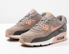 factory price b0917 0dd38 Nike Sportswear AIR MAX 90 Baskets basses
