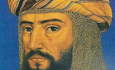 Saladin Hero Admired Muslims Christians Both Christians and Muslims admire Saladin. Saladin's traits and virtues were purely a re