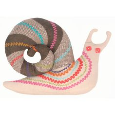 @Overstock - Add a playful touch to your home decor with this Marlo Lorenz door stopper. This stopper is shaped like a cute snail with multi-colored swirling stripes and bean filling for weight.http://www.overstock.com/Home-Garden/Marlo-Lorenz-Snail-Door-Stopper/7402185/product.html?CID=214117 $36.29