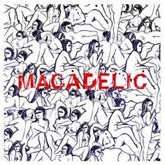 Mac Miller – Macadelic Mixtape // Free Download