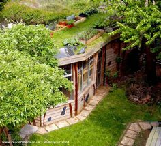 Allotment Roof Shed is an entrant for Shed of the year 2015 via @unclewilco #shedoftheyear