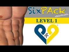 Easy way to get a six pack in just 4 weeks. Best part of all, the workout is less than 8 minutes.