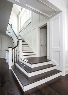 Maybe put the master in the door so there are some stairs to separate the rest of the house!
