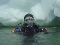 Many cold-water divers know how to insulate themselves underwater, but what about after they surface?
