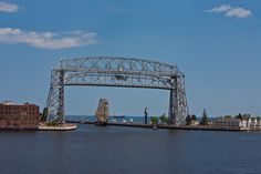 Tall Ships Festival is taking place this weekend! The ships sailed in on Thursday, July 25, and will be in and out of the Duluth Harbor all through the weekend (July 25 - July 28, 2013). Approximately 250,000 people are predicted to be in attendance throughout the weekend.