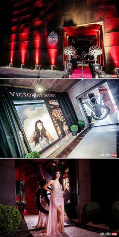 Festas | 15 Anos Victoria's Secret  |  Les Divas
