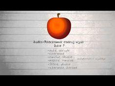 Części mowy. Ola Pezda - YouTube