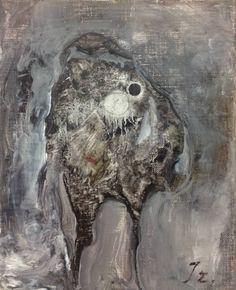 """Saatchi Art Artist Kim Jean; Painting, """"No.2"""" #art"""