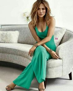 Jennifer Lopez ♪ alwaraky ♪