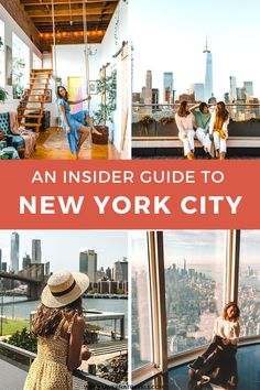 Get a local's guide to New York City to find the best things to do in NYC and an NYC neighborhood guide to help you plan your quick trip to New York City. #newyorkcity #nyctravel | NYC things to do in | best things to do in New York City | New York City best things to do in | New York City neighborhoods | New York City neighborhood guide | things to do in NYC by neighborhoods | NYC locals guide | locals guide to New York City | New York City locals guide New York City Travel, New City, Nyc Itinerary, Us Travel Destinations, Long Island City, Cool Places To Visit, Travel Usa, The Hamptons, New York Travel