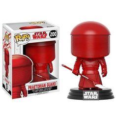 POP! - Star Wars - Praetorian Guard