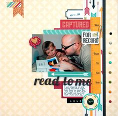 Read to Me - Ashley Stephens for Simple Stories