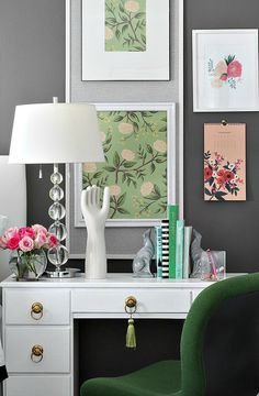 Bedroom Makeover Reveal - BLISS AT HOME