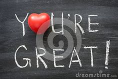 You are great stock photo. Image of important, acceptance - 36401168 Handwriting, Vectors, Royalty Free Stock Photos, Signs, Image, Calligraphy, Hand Lettering, Shop Signs, Hand Drawn Type