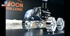 Equipe japonesa que participa da competição Google Lunar XPrize, se prepara para enviar um veículo para a Lua.