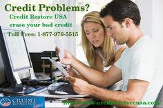 Best credit repair & restore services