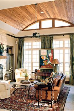 625 best living family rooms images on pinterest in 2018 southern