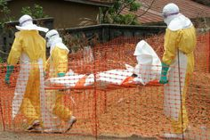 Ebola outbreak has risen to 337, the World Health Organization said Wednesday, making it the deadliest ever outbreak of the haemorrhagic fever.