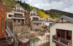 Telluride CO Hotels, Telluride Condo Rental - Element 52 Photo