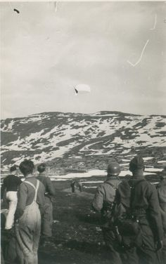 7.Flieger Div. Norway, pin by Paolo Marzioli