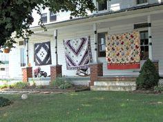 Lancaster County Quilt Shop