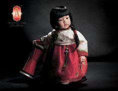 Nangnang from Korea, by Adora, 2006