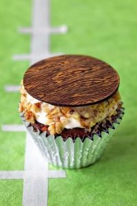 Manly cupcakes from Butch Bakery - maybe I'll make some manly cupcakes for my man for Valentine's Day.