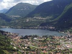 Riva San Vitale, Switzerland - my home away from home during my study abroad