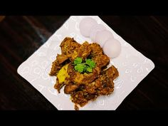 Food, Welcome to Coastal Food, a Vlog dedicated to teach the tasty and traditional Konkani food. this style of food is often found in western part o. Garlic Chicken, Tandoori Chicken, Chicken Recipes, Coastal, Tasty, Ethnic Recipes, Youtube, Food, Essen