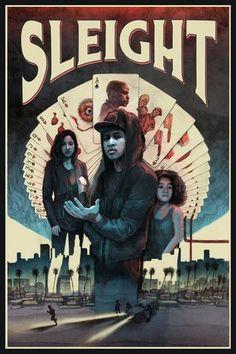 Watch Sleight Full Movie Streaming HD