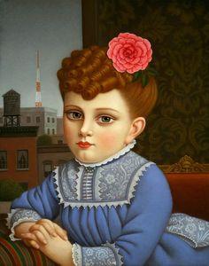 Alia by Colette Clascione