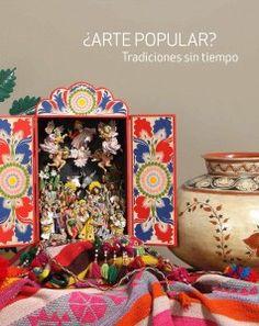 Título: ¿Arte popular? tradiciones sin tiempo. Editorial: ICPNA. Precio: 120.00 soles. Más información: http://cultural.icpna.edu.pe/arte-popular-tradiciones-sin-tiempo-2/