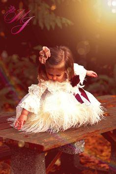 Dream a Dream Pretty Princess Vintage Dress. $158.00, via Etsy.
