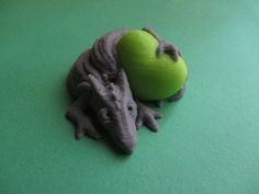 Dragon de Javi - www.moebyus.com