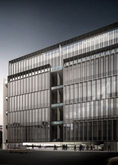 The Soori HighLine (522w29th) | SCDA Architects