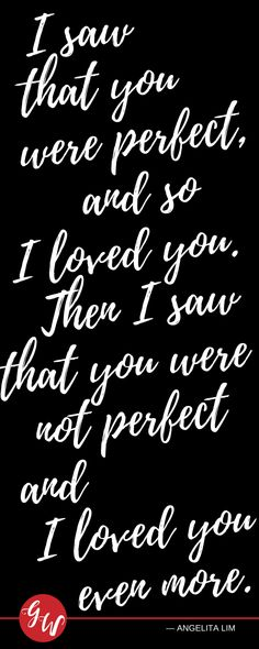 Yep cause even if you aren't perfect I will love you all the same no matter what 😊😊😊 tagaloglovequotes Tagalog Love Quotes, Qoutes About Love, True Love Quotes, Me Quotes, Quotable Quotes, You Are Perfect, Love You, My Love, Happy Thoughts