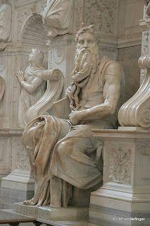 Blog do Charles Fonseca: Davi. Michelangelo